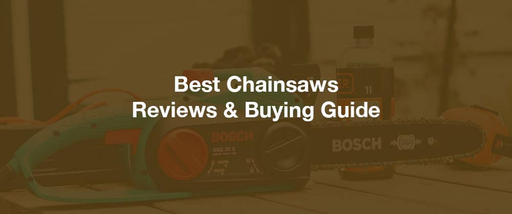 best-gas-chainsaws-reviews-buying-guide