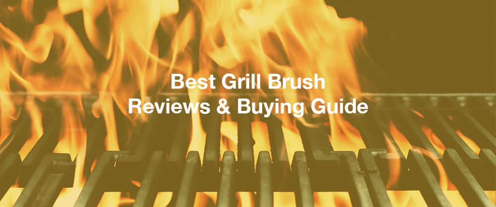 best-grill-brush-reviews-buying-guide