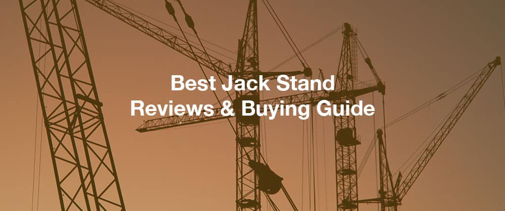 best-jack-stand-reviews-buying-guide