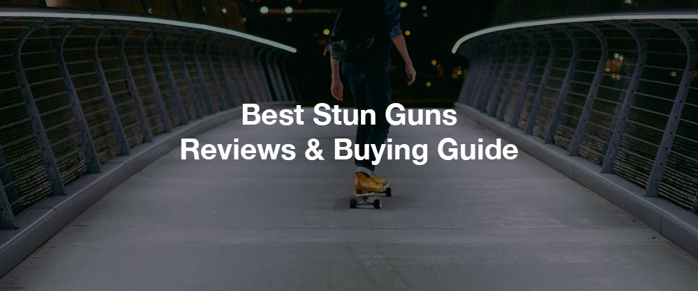 best-stun-guns-available-online