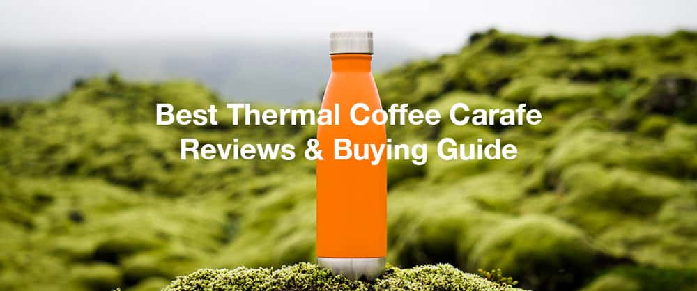 best-thermal-coffee-carafe