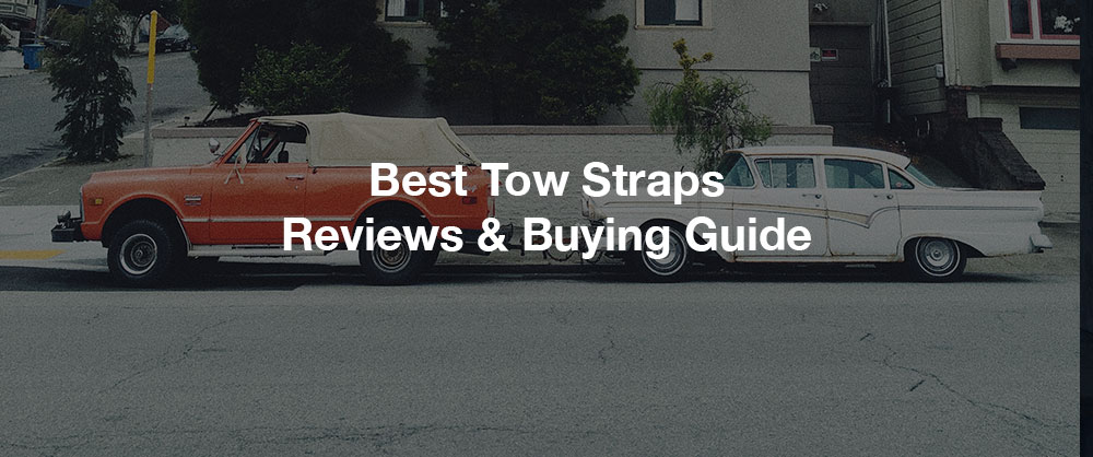 best-tow-straps-available-online