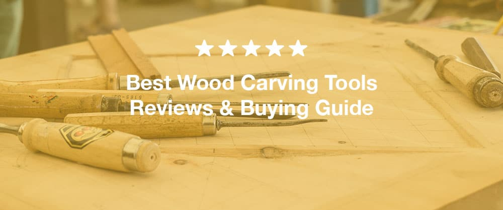 best-wood-carving-tools