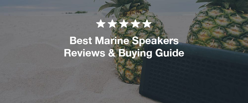 best-marine-speakers-in-2019
